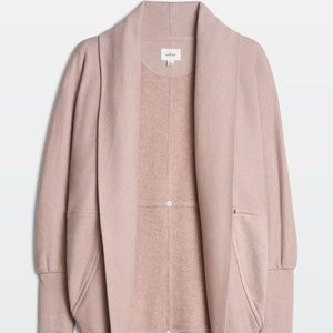 Aritzia Diedorot Cocoon Coat